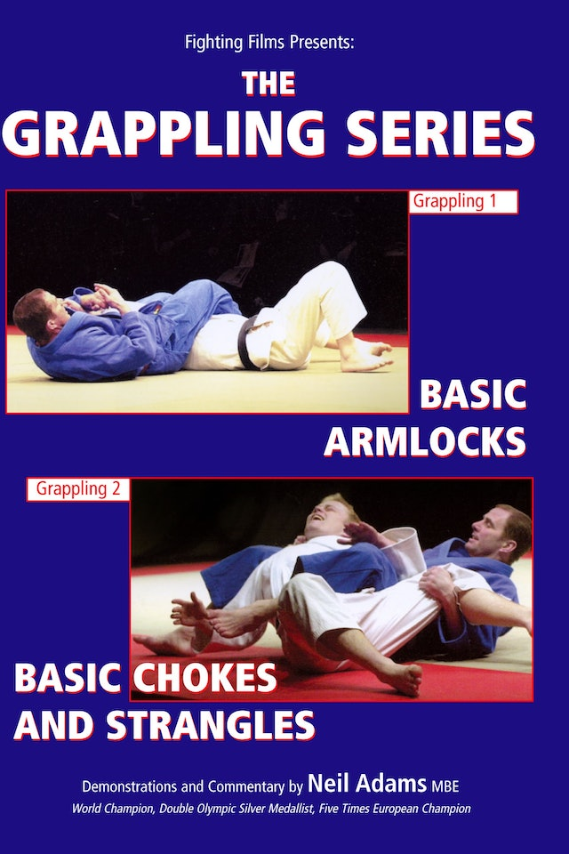 The Grappling Series
