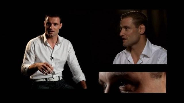 Putting 100% Into Judo | Interview | Mark Huizinga