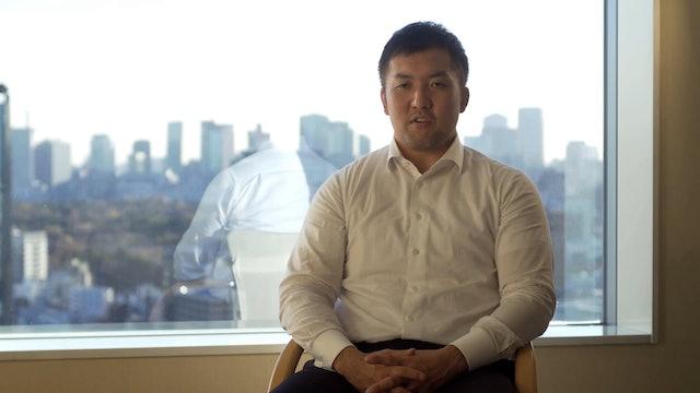 Starting Judo | Interview | Keiji Suzuki