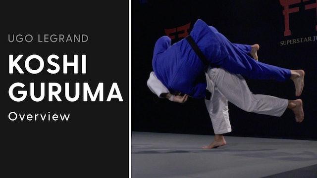 Overview | Koshi Guruma | Ugo Legrand