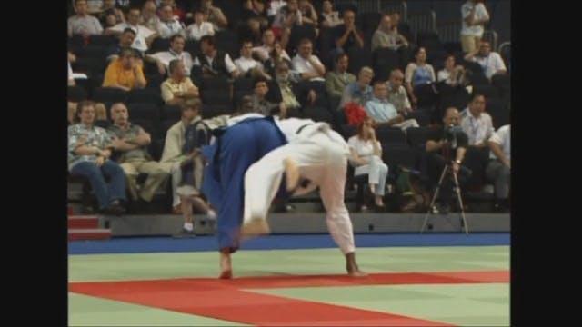 Kosei Inoue - Ken ken Uchimata