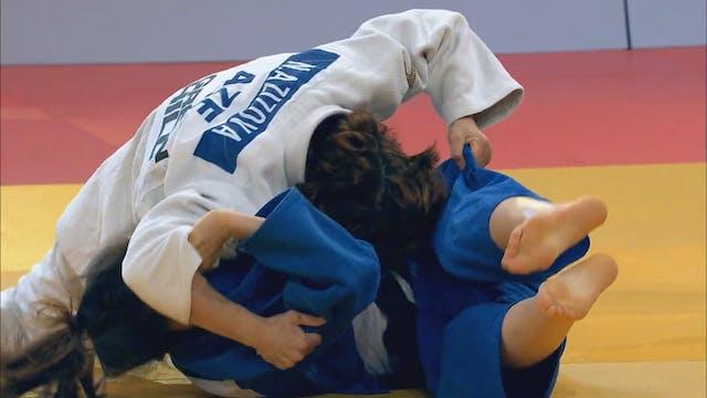 101: Ude garami - AZE v TUR -52kg