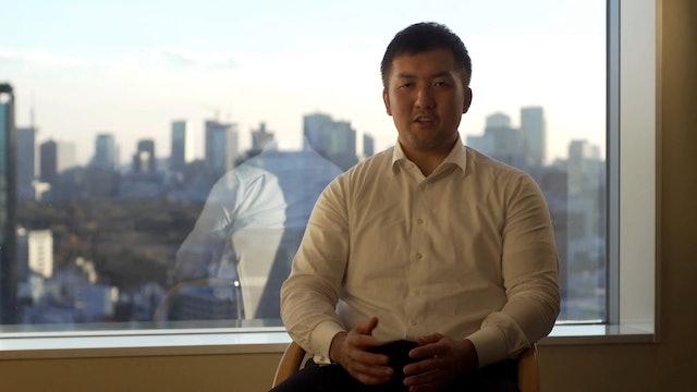 How Strict Was Hitoshi Saito | Interview | Keiji Suzuki