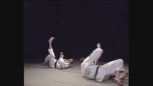 Neil Adams - Tomoe nage