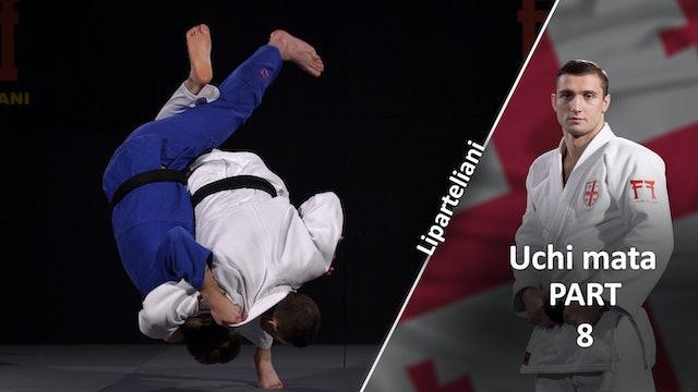 The jump variation | Liparteliani