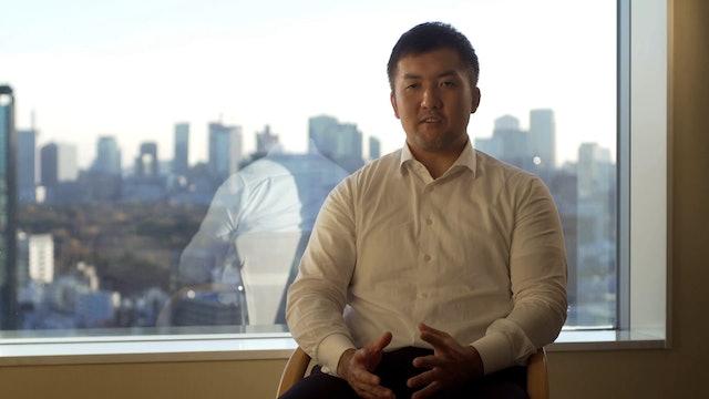 My Favorite Ippon | Interview | Keiji Suzuki