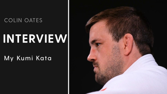 My Kumi Kata | Interview | Colin Oates