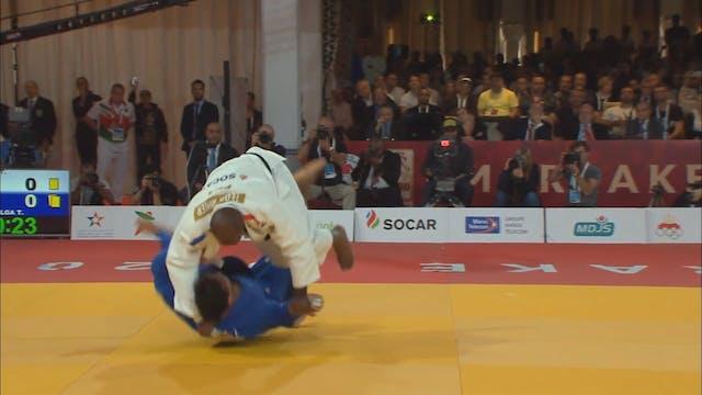 101: Uchi mata - FRA v MGL | Open