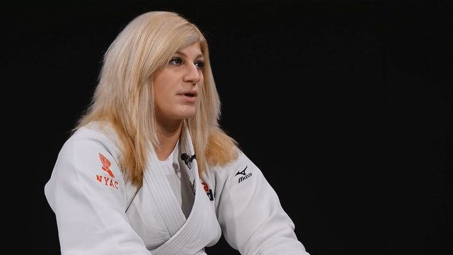 Secret To Success | Interview | Kayla Harrison