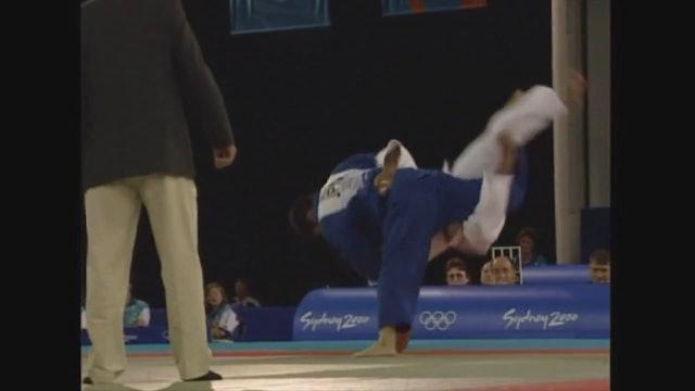 Sydney 2000 Olympic Games | Interview | Kosei Inoue