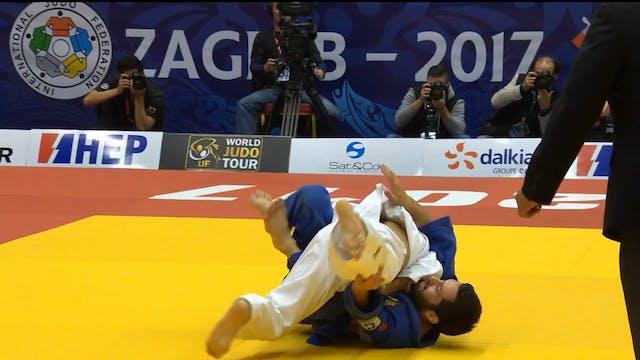 101: Sasae tsurikomi ashi - GEO v RUS...
