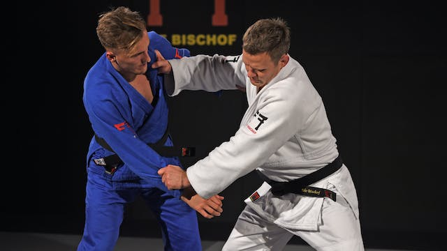 Kumi kata - Gripping advantages | Ole...