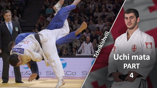 Competition variations | Tchrikishvili