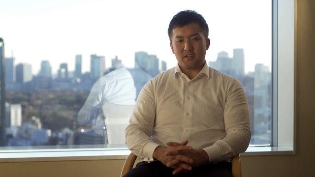 Ashi Waza In Practice | Interview | Suzuki