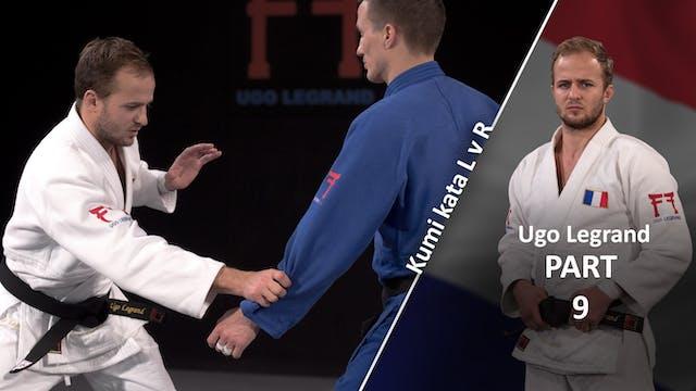 Pinning The Sleeve, Forearm Grip | Ku...