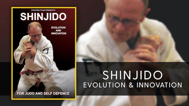 Shinjido Evolution & Innovation | Danny Da Costa