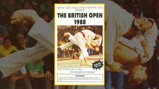 1988 British Open