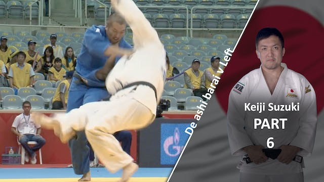 Competition variations vs left | Keij...