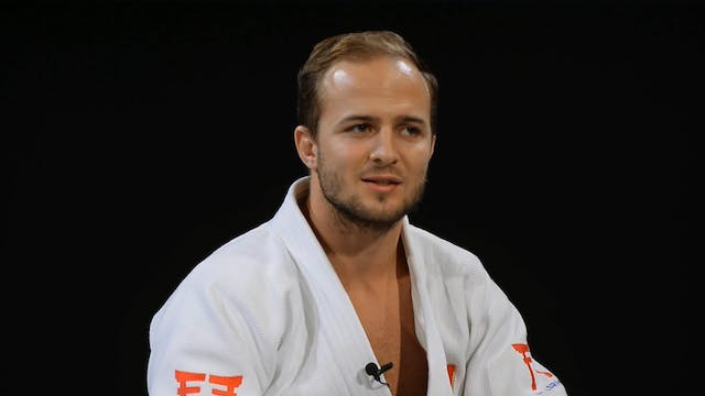 What Judo Means To Me | Interview | U...
