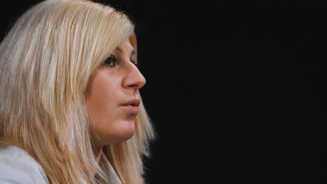 Realising You Could Win Olympic Gold | Interview | Kayla Harrison
