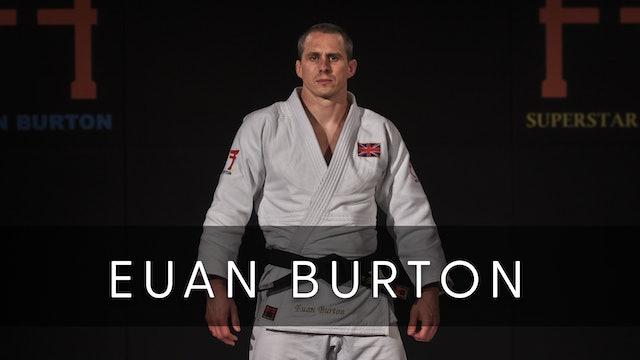 Euan Burton