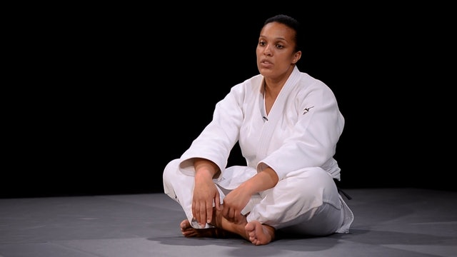 Starting Judo | Interview | Lucie Décosse