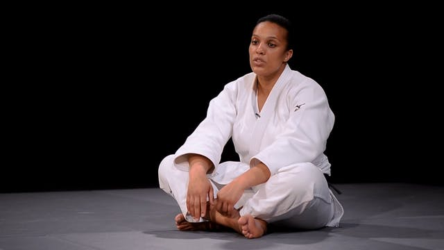 Starting Judo | Interview | Lucie Déc...