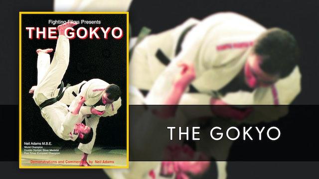 The Gokyo (2008)
