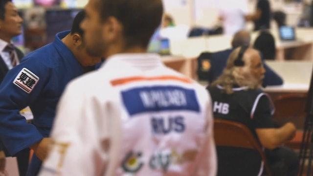 2017 World Judo Championships | Budapest