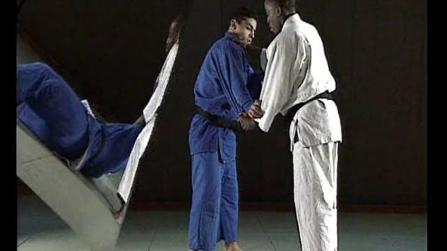 Advanced Judo Tachi-Waza