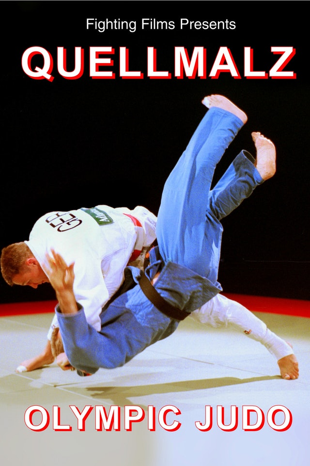 Olympic Judo   Udo Quellmalz