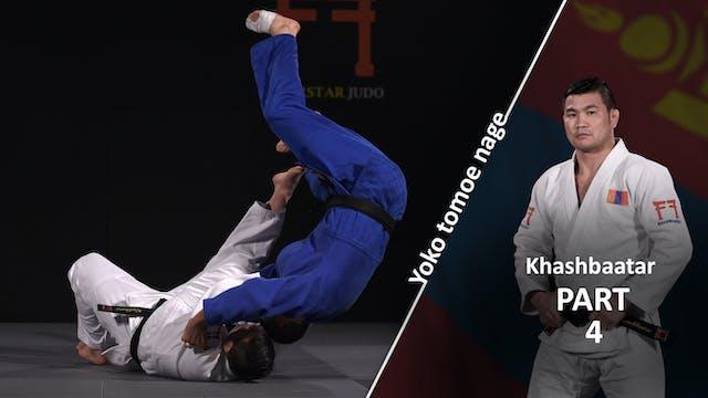Execution | Khashbaatar