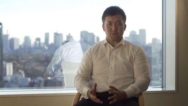 What I Love About Judo | Interview | Keiji Suzuki