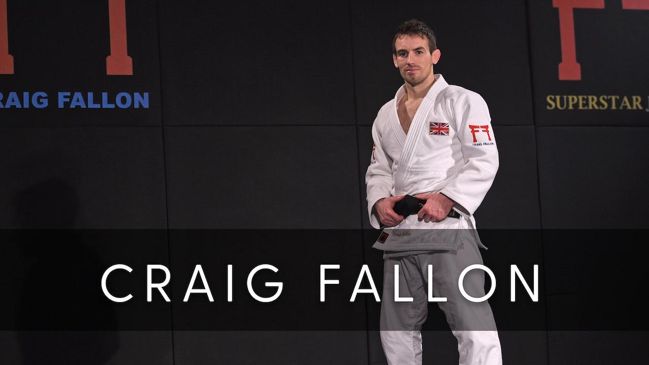 Craig Fallon
