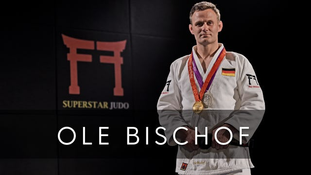 Ole Bischof