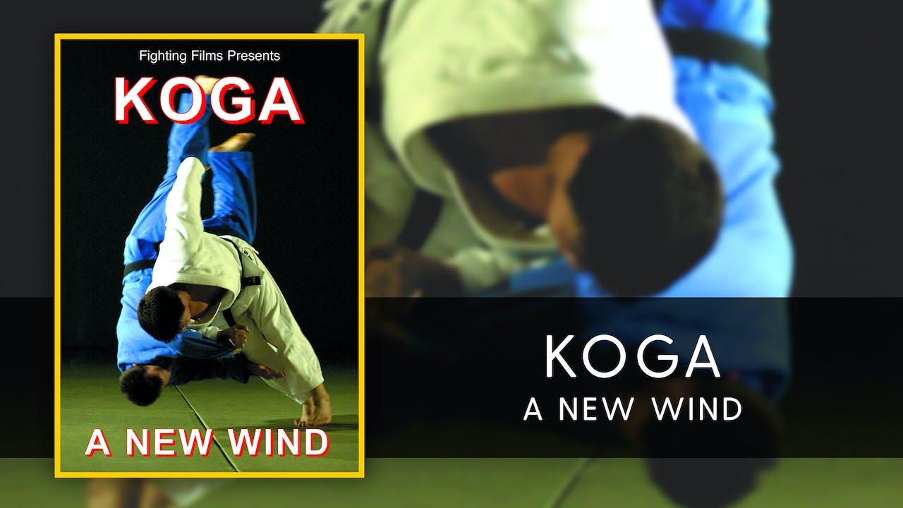 A New Wind | Toshihiko Koga