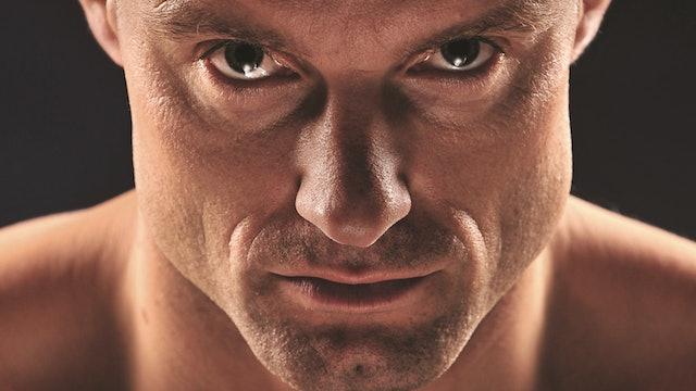 Total Judo   Mark Huizinga