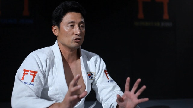 Important Aspects Of Judo | Interview | Ki-Young Jeon