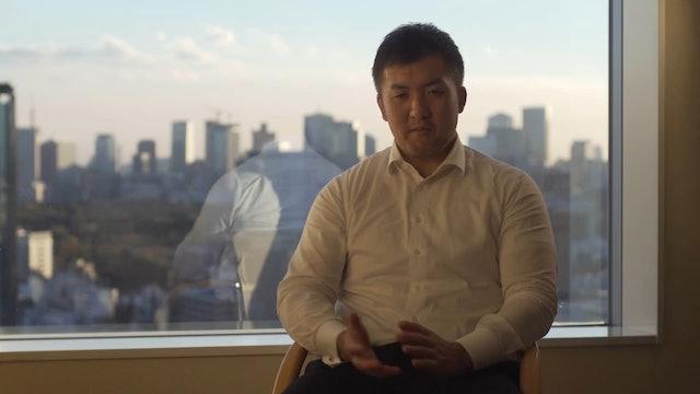 Memory Of Kosei Inoue's Uchi Mata | Interview | Keiji Suzuki