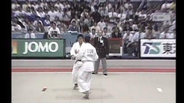 Adams & Briggs - Modern Competitive Judo (English)