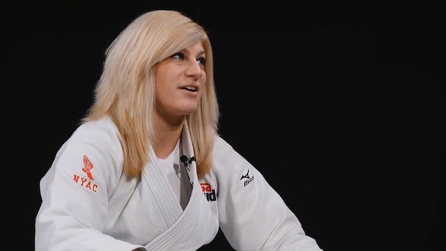 How Did You Start Judo? | Interview | Kayla Harrison
