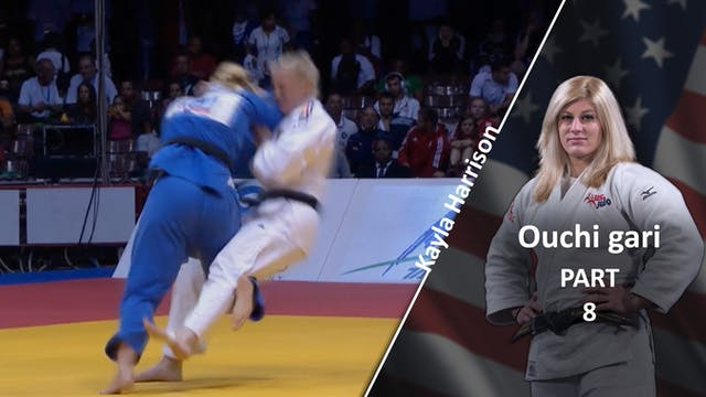 Ouchi gari - Competition examples | K...