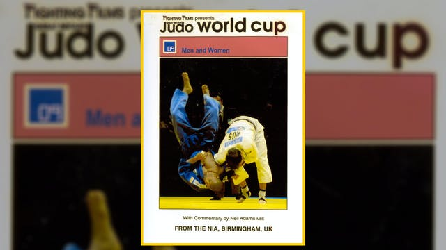 2009 Judo World Cup