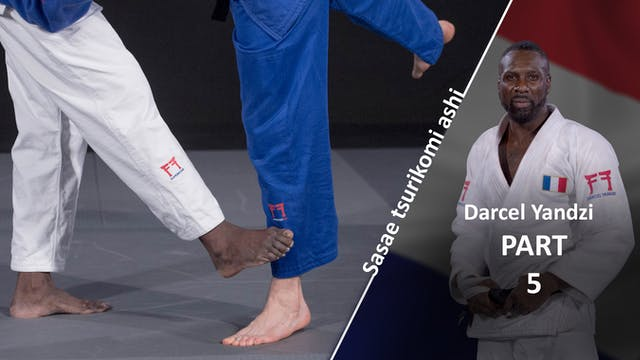 Foot placement & solo practice | Darc...