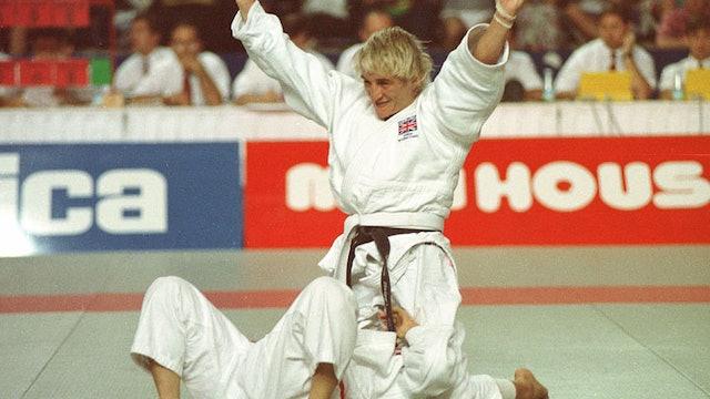 Adams & Briggs - Modern Competitive Judo