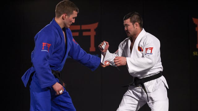 Sleeve grip breaks - Overview | khash...
