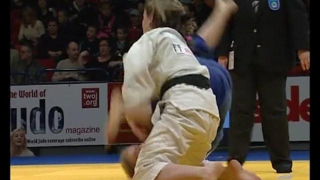 2006 Judo World Cup