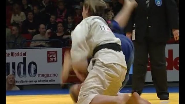 2006 Judo World Cup