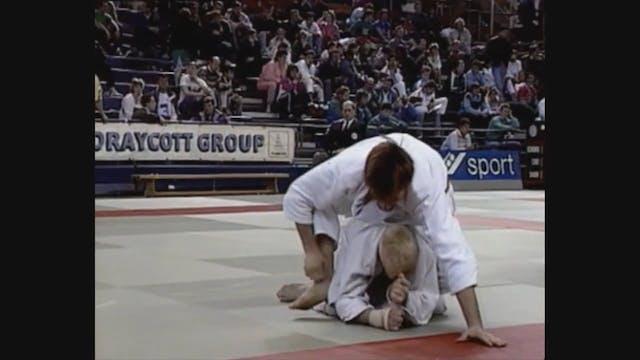 The Gokyo - Sumi gaeshi