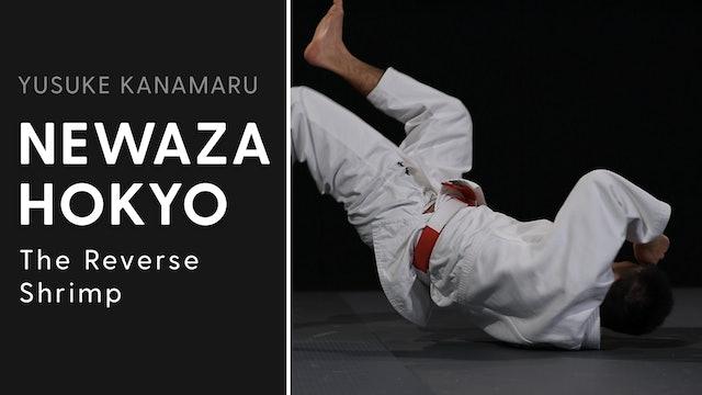 The Reverse Shrimp | Newaza Hokyo | Yusuke Kanamaru